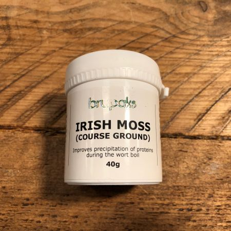 Brupak's Irish Moss (40g)