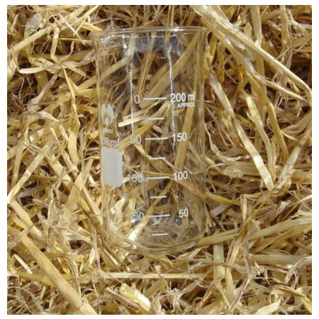 Glass Beaker 250ml