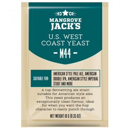 Mangrove Jack's Craft Series - M44 US West Coast
