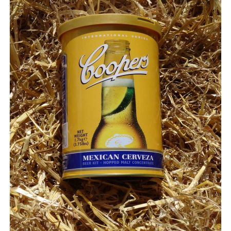 Coopers Mexican Cerveza 40 Pts