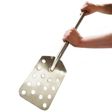 Large 304 Stainless Steel Paddle