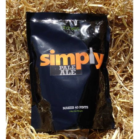 Simply Beer - Pale Ale 1.8kg