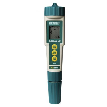 Extech pH meter precision stick model PH-110