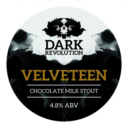 Velveteen Chocolate Milk Stout AG Recipe Pack