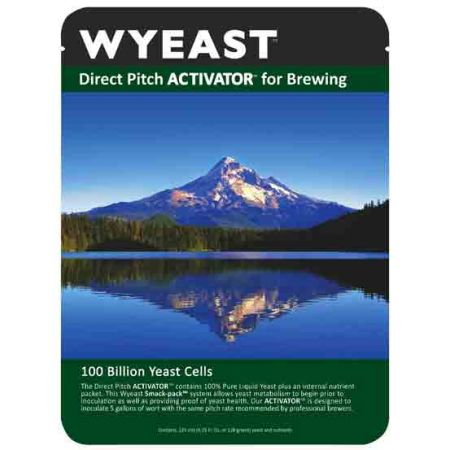 1469 WYeast Activator 1469-West Yorkshire Ale Yeast