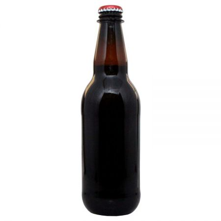 Youngs 500ml Crown Cap PET bottles (24)
