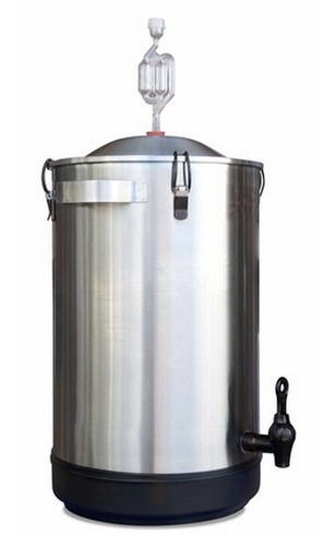Grainfather Stainless Steel Fermenter