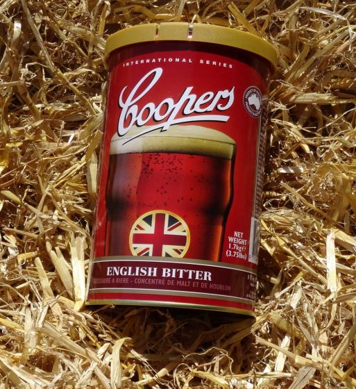 Coopers English Bitter 40 Pts