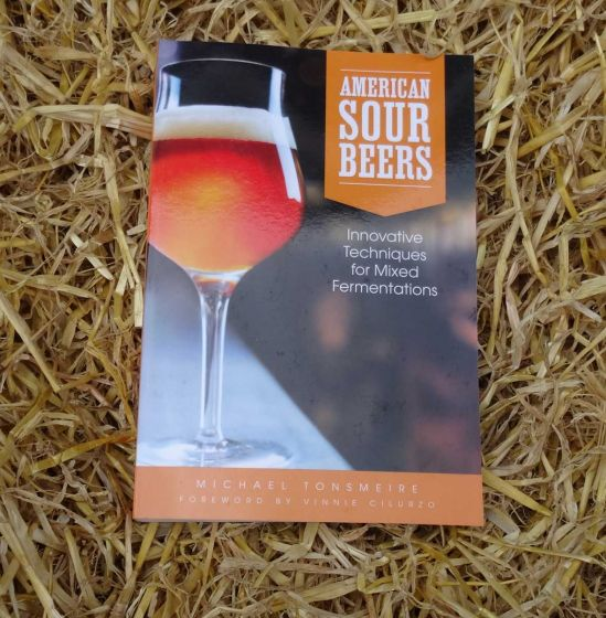American Sour Beers - Innovative Techniques for Mixed Fermentation