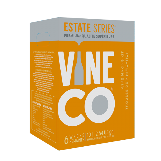 VineCo Estate Series French Vieux Chateau du Roi