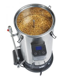 A Grainfather Connect Version